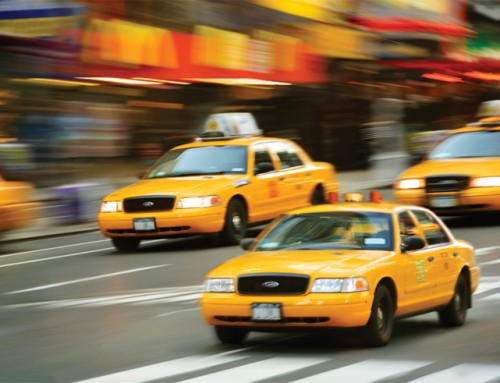 "Get More Taxi Customers With a ""Shop Local"" Campaign – 5 Ideas"