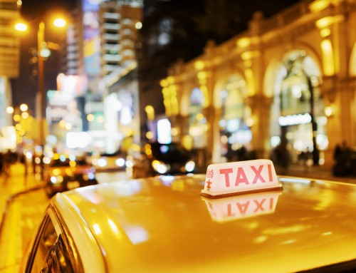 Use Your Taxi Dispatch Software Data To Stay Competitive