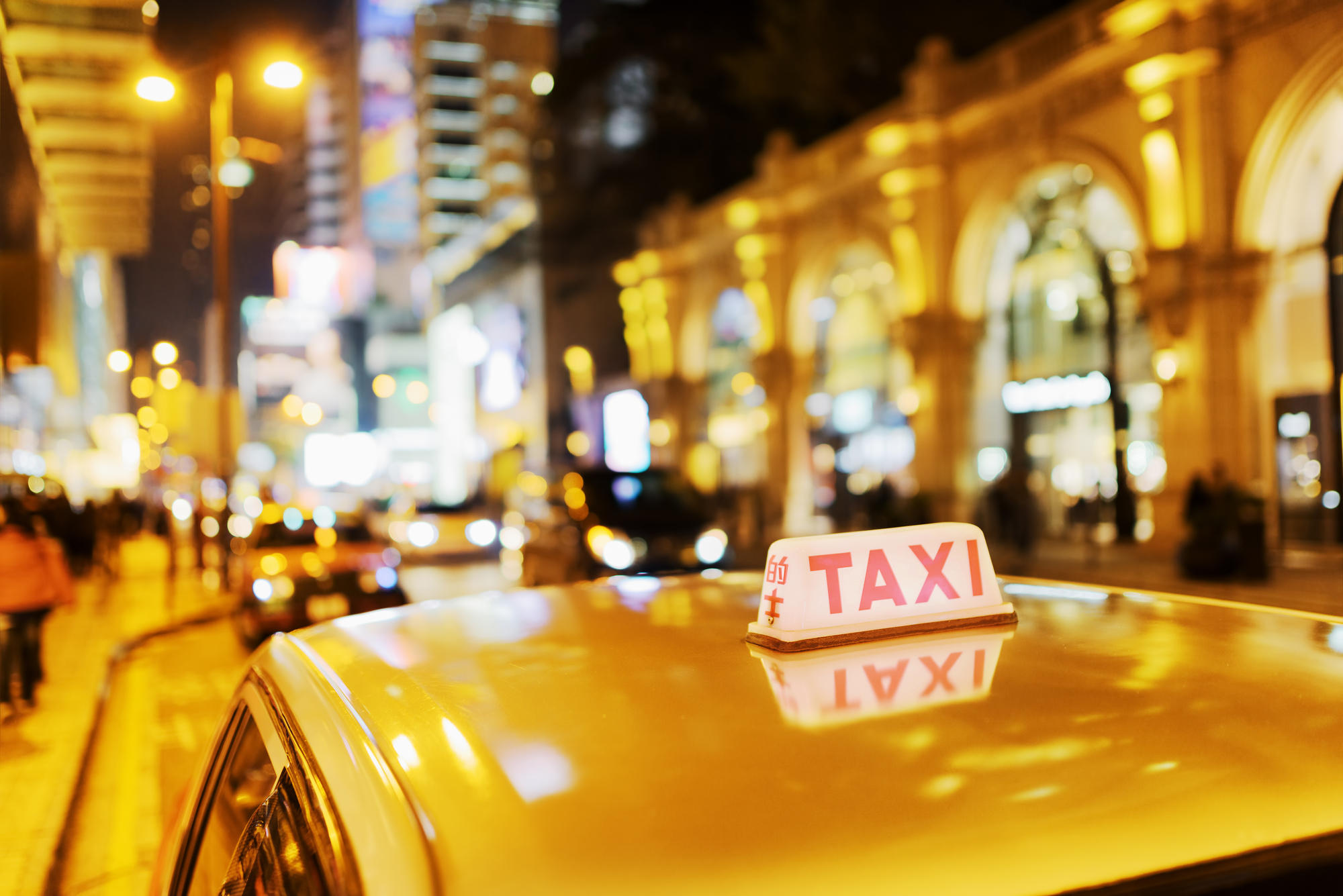 Taxi Fleet Dispatch Benefits