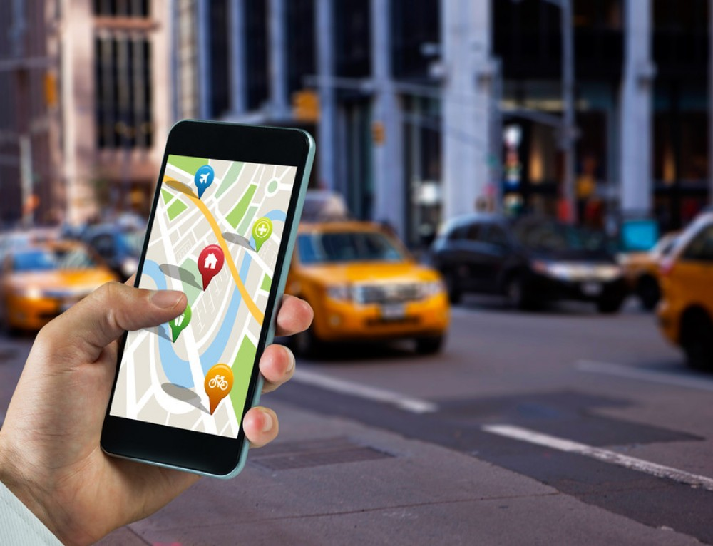 How To Get More Positive Reviews For Your Taxi App