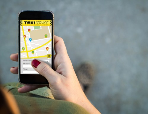 Looking For A Taxi Dispatch System – Read This First!